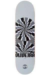 """Flip Oliveira Optical P2 8.125"""" Deck"""