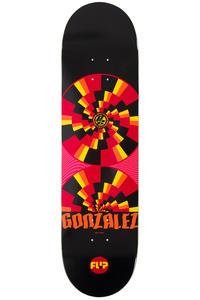"Flip Gonzalez Optical P2 8.4"" Deck"