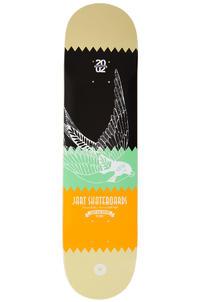 "Jart Skateboards Animals 7.75"" Deck (multi)"