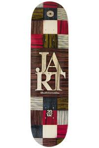"Jart Skateboards Carpenter 8.125"" Deck (multi)"