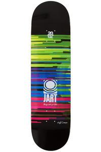 """Jart Skateboards Speed 8.25"""" Deck (black)"""