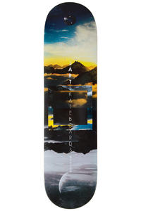 "Jart Skateboards Life 8.125"" Deck (multi)"