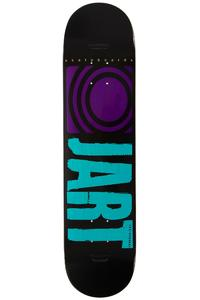 "Jart Skateboards Classic 7.625"" Deck (black)"