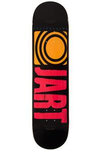 "Jart Skateboards Classic 7.75"" Deck (black)"