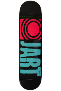 "Jart Skateboards Classic 8"" Deck (black)"