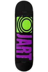 "Jart Skateboards Classic 8.25"" Deck (black)"