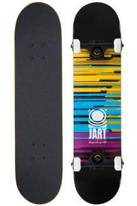 "Jart Skateboards Speed 7.375"" Komplettboard (black)"