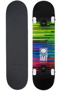 "Jart Skateboards Speed 7.875"" Komplettboard (black)"
