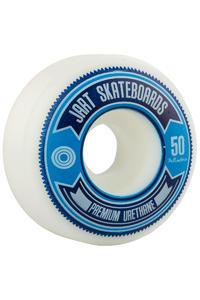 Jart Skateboards Shield 50mm Rollen (white) 4er Pack