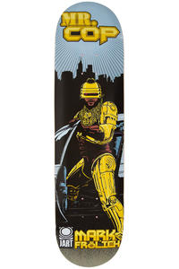 "Jart Skateboards Frölich Freak 8.125"" Deck (multi)"