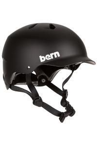 Bern Team Watts EPS Helm (matte black)