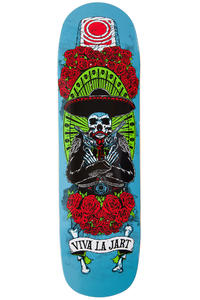 "Jart Skateboards Mexican Pool Before Death 8.5"" Deck"