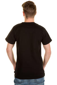 Forvert Easy Leasing T-Shirt (black)
