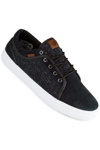 DVS Aversa Suede Shoe (navy black)