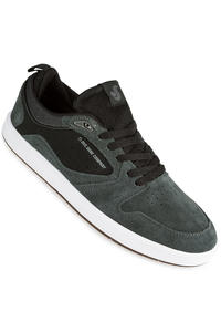 DVS Ignition SC Suede Schuh (grey black)