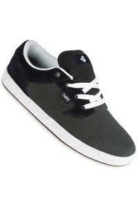 DVS Quentin Suede Shoe (navy grey)
