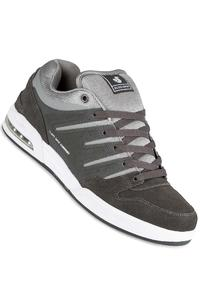 DVS Tycho Suede Schuh (grey grey white)