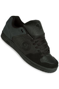 DVS Discord Nubuck Shoe (black grey black)