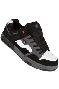 DVS Enduro Heir Schuh (black red grey)