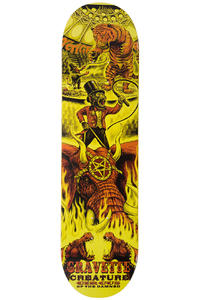 "Creature Gravette Circus Of The Damned 8.25"" Deck"