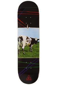 "Habitat x Pink Floyd Atom Heart Mother 8"" Deck (natural)"