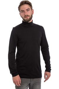 Iriedaily Roll Neck Longsleeve (black)