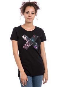 Iriedaily X T-Shirt women (black)