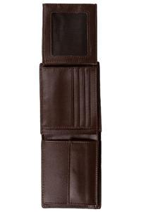 Iriedaily Chief Wallet (dark brown)