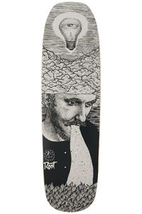 "Root Longboards Deathwitcher 9"" Deck"