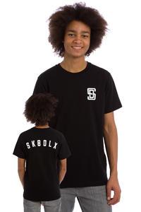 SK8DLX Homerun T-Shirt (black)