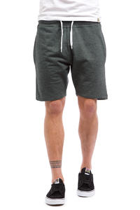 SK8DLX Relax II Shorts (heather charcoal)