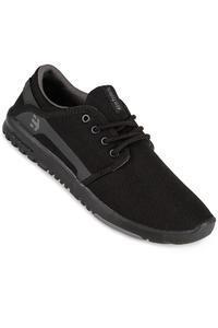 Etnies Scout Shoe women (black black grey)