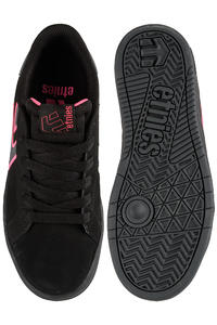Etnies Fader LS Shoe women (black dark grey)