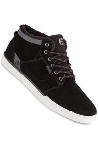 Etnies Jefferson Mid Shoe (black dark grey)