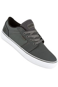 Etnies Barge LS Shoe (grey black white)