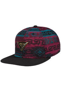 Official Crown of Laurel Loeb Strapback Cap (multi)