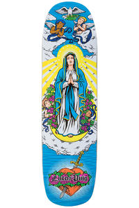 "Cliché 101 Lucas Virgin Mary 8.5"" Deck (multi)"