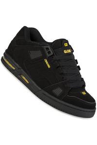 Globe Sabre Schuh (black black yellow)