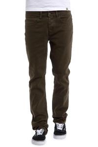 KR3W K Slim Jeans (dark drab)