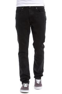 KR3W K Standard Jeans (black metal)