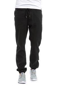 REELL Reflex Pants (black denim)
