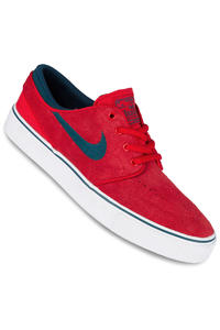 Nike SB Zoom Stefan Janoski Shoe kids (university red midnight)