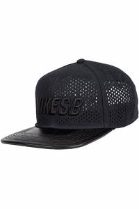 Nike SB S+ Road Performance Trucker Cap (black)