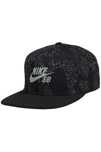 Nike SB Swarm Performance Snapback Cap (black)