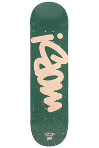 "MOB Skateboards Tag 8.25"" Deck (green)"