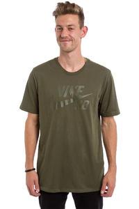 Nike SB Logo T-Shirt (cargo khaki)