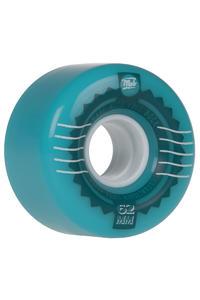 MOB Skateboards Stamps 62mm 78A Rollen (blue) 4er Pack