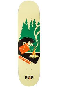 """Flip Berger Firestarter 8"""" Deck (beige)"""