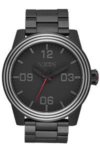 Nixon x Star Wars Kylo Ren The Corporal SS Watch (black)