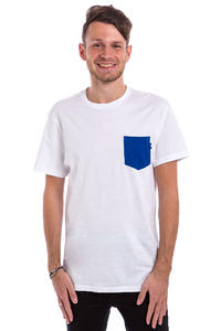 Vans Mono Pocket T-Shirt (nautical blue)
